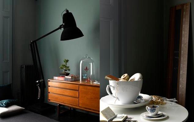Novelty desk lamp