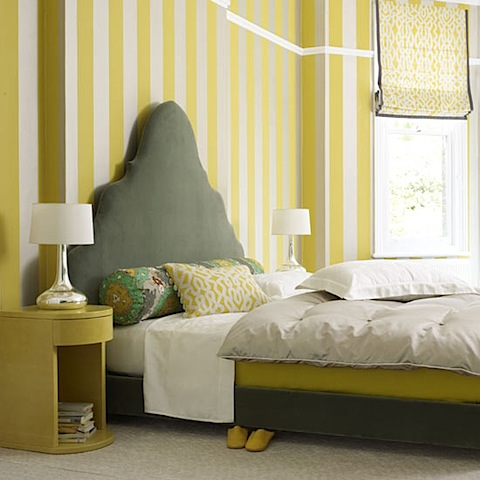 inspiration cupcakes yellow grey bedrooms