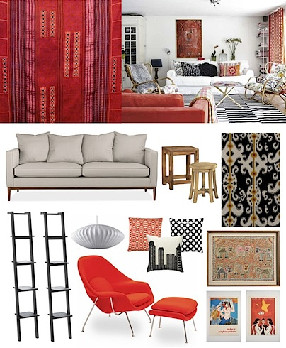 global colorful red inspiration board.jpg