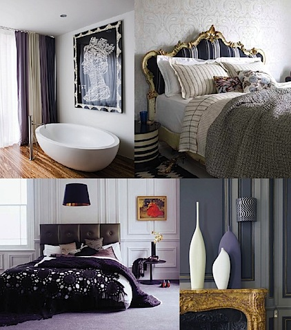 lavender orchid purple gray inspiration board2jpg