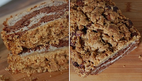 chocolate marble banana bread peanut butter streusel topping.jpg