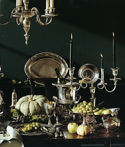 Thanksgiving Table Decorations on Martha Stewart Thanksgiving Table Decorations Jpg  408x478 In 78 2kb