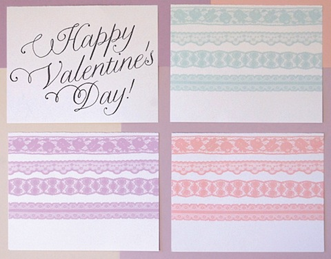 printable valentines lace cards stationery free download .jpg