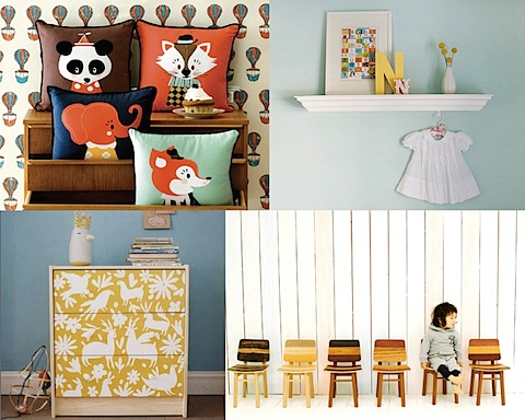 blog love my fave kids design blogs - Textile Design Blogs