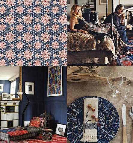 primitive americana red blue psychedellic wallpaper inspiration board cavern home.jpg