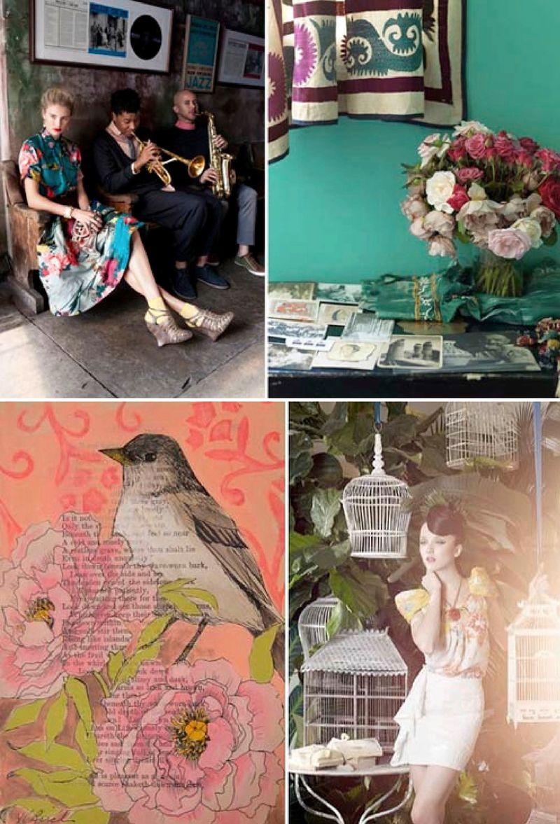 Lanalou style blog
