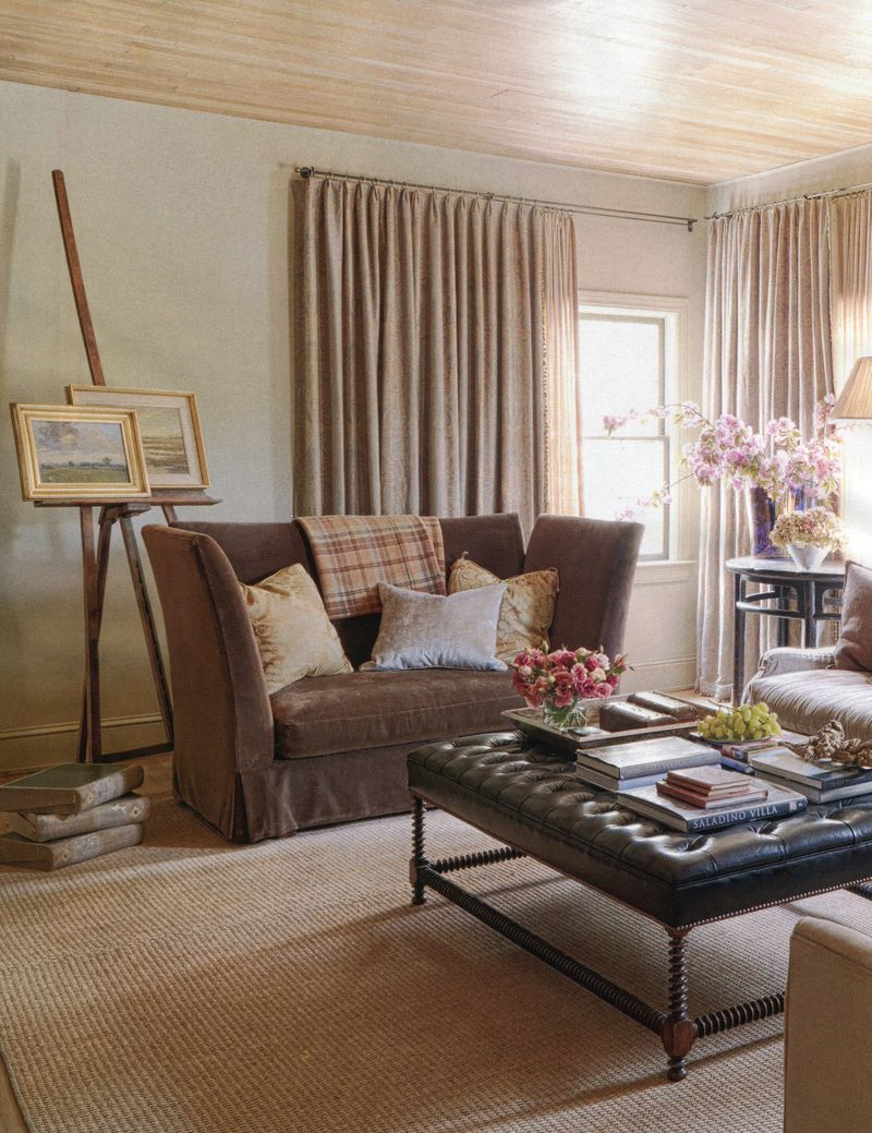 The City Sage: Absolutely Loving: House Beautiful Under Newell Turner