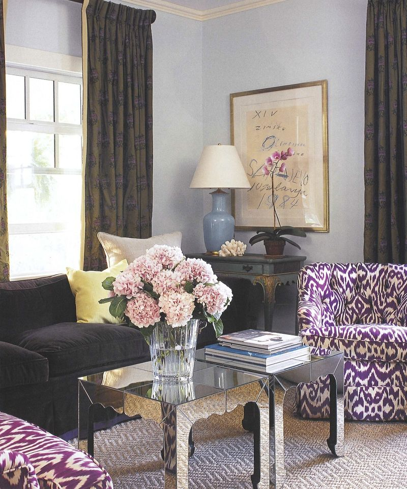 Elle decor ikat 5