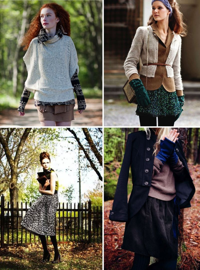 Fall skirts fashion j crew anthropologie 2