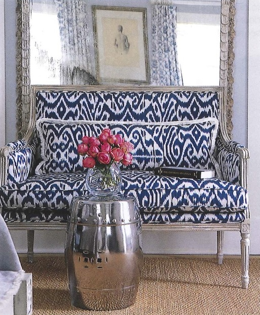 Ikat elle decor 4