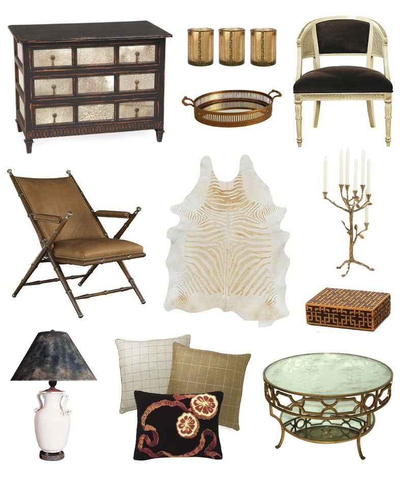 Cecelie starin inspiration interior design shopping guide