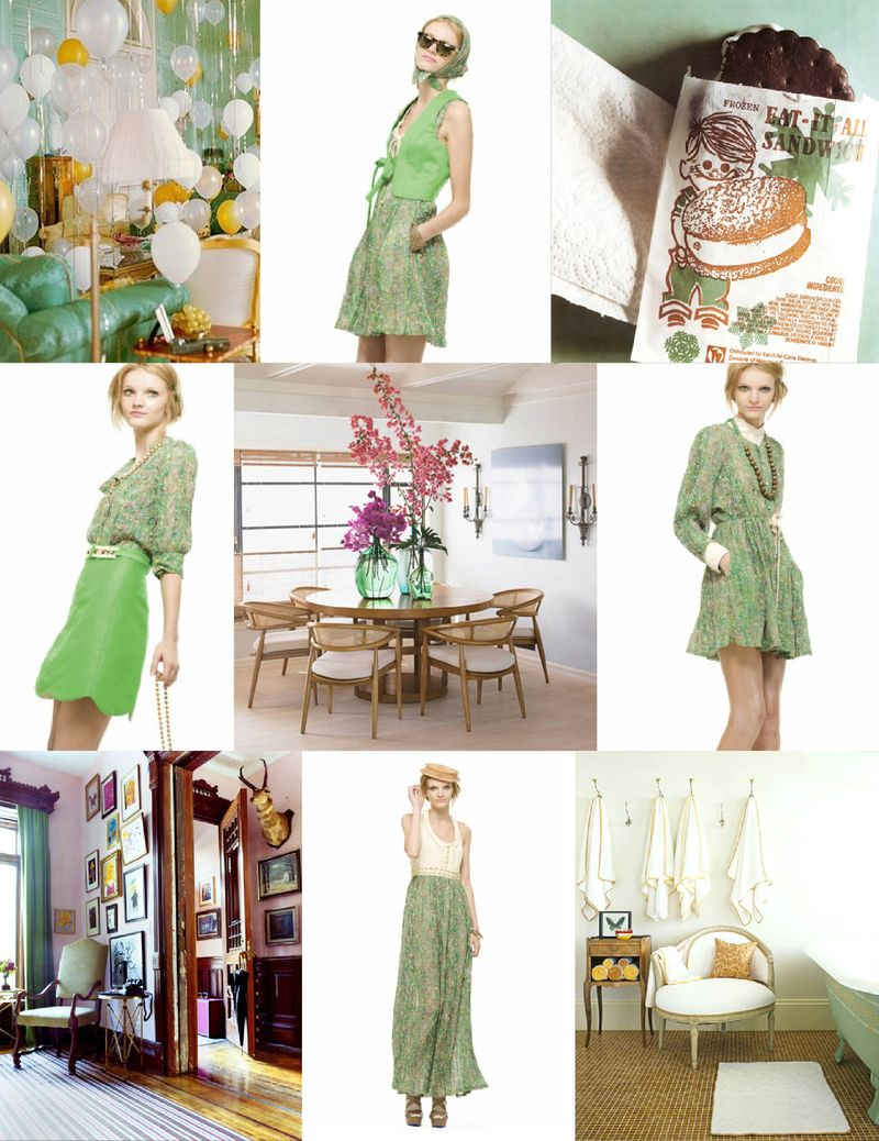 Lauren moffatt spring 2011 fashion inspiration board 3