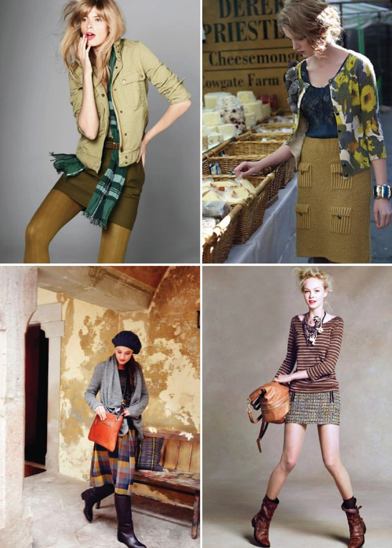 Fall skirts fashion j crew anthropologie