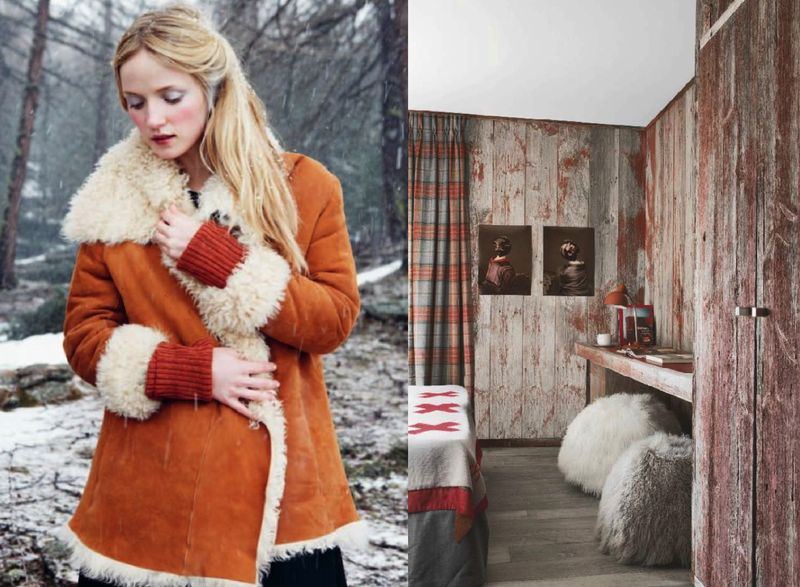 Toast fashion interior design shopping outfit to room winter 2010 5
