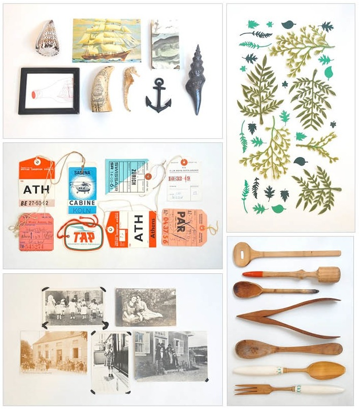 A collection a day blog lisa congdon