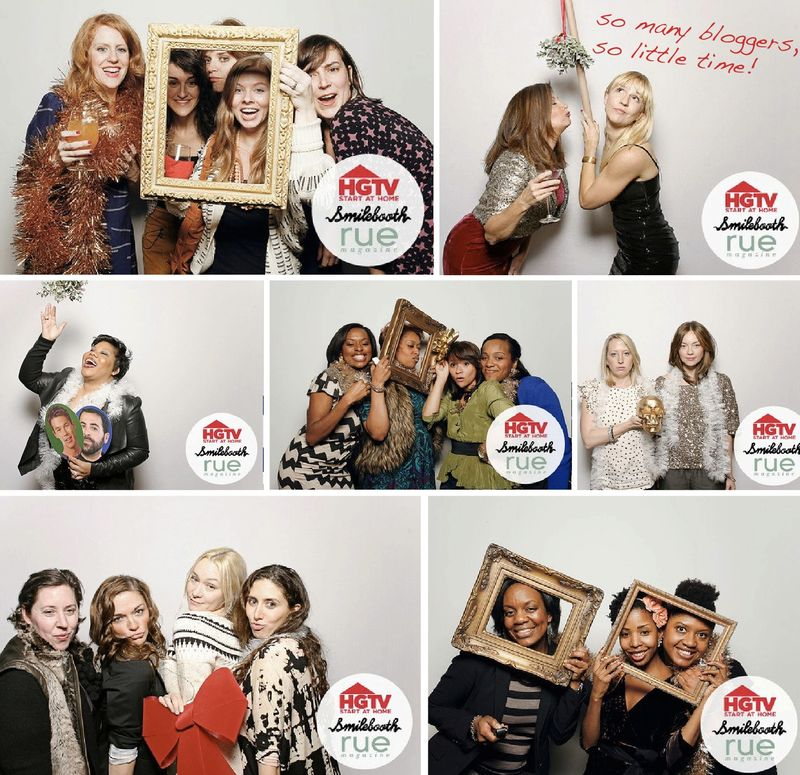 Rue lavish party smilebooth atlanta 2