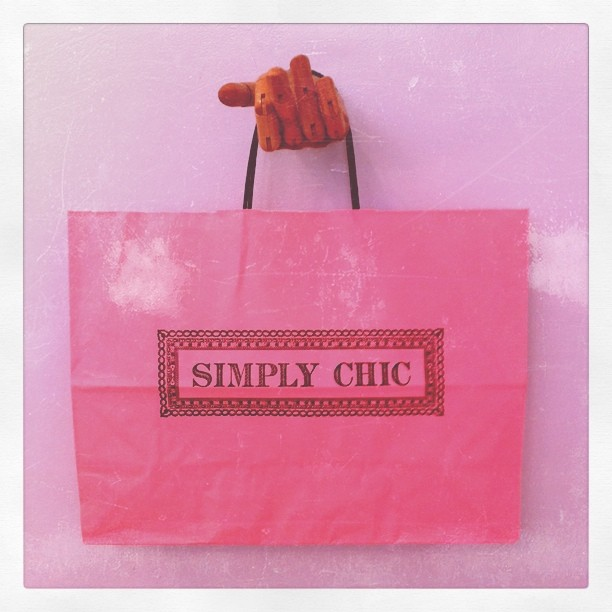 Simply chic designer consignment san francisco