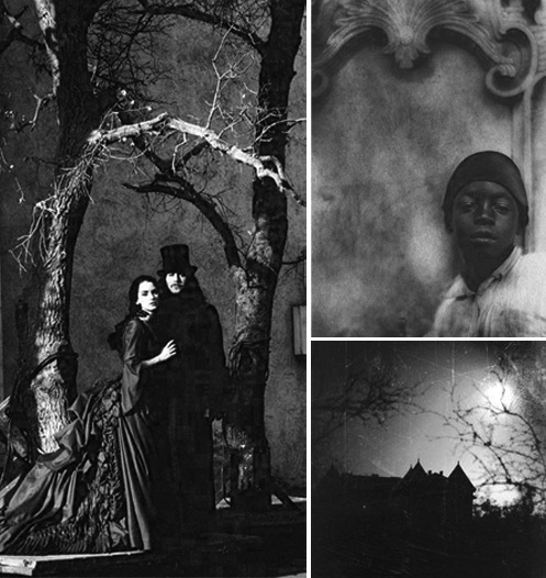 Dracula-gothic