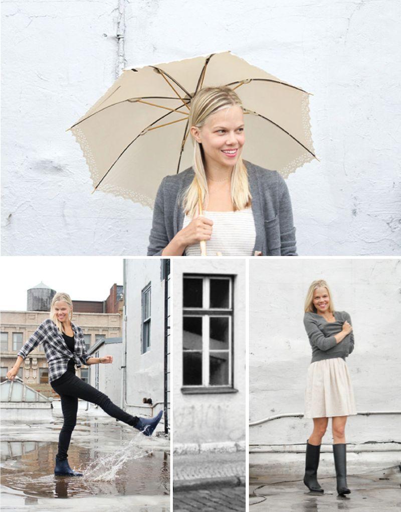 Anne sage loeffler randall rain boots