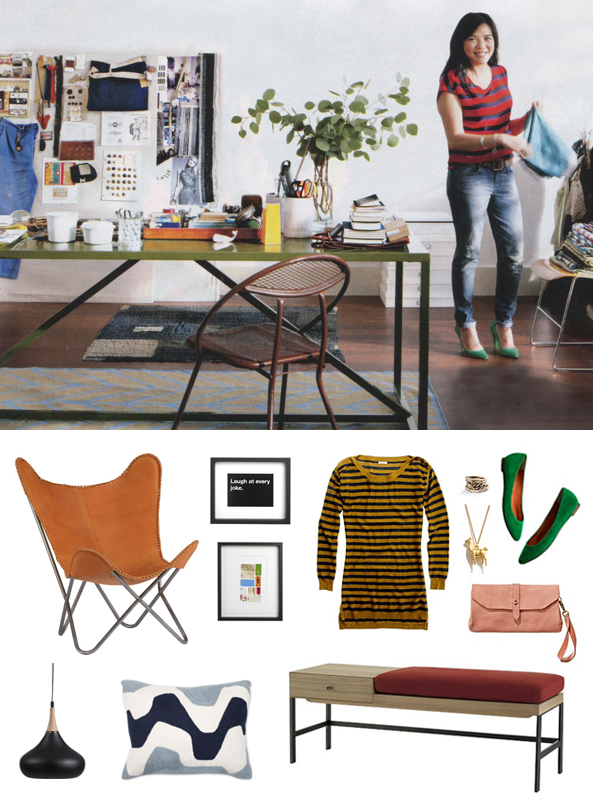 Madewell-j-crew-interior-design-lucky-magazine-domino-
