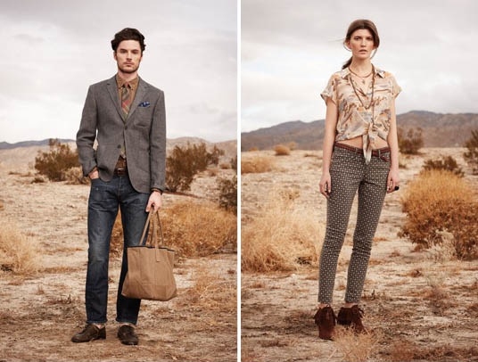Club monaco spring 2012 city sage fashion collection 4