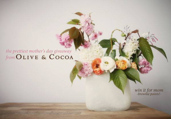 Mother's-day-gift-giveaway-flowers-DIY
