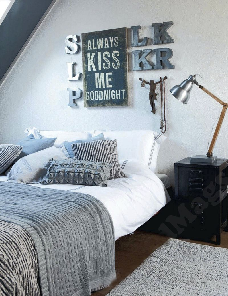 Get the Look: Eclectic Continental in the Netherlands - Anne Sage