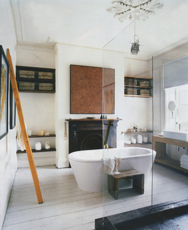 Vintage-rustic-bathroom
