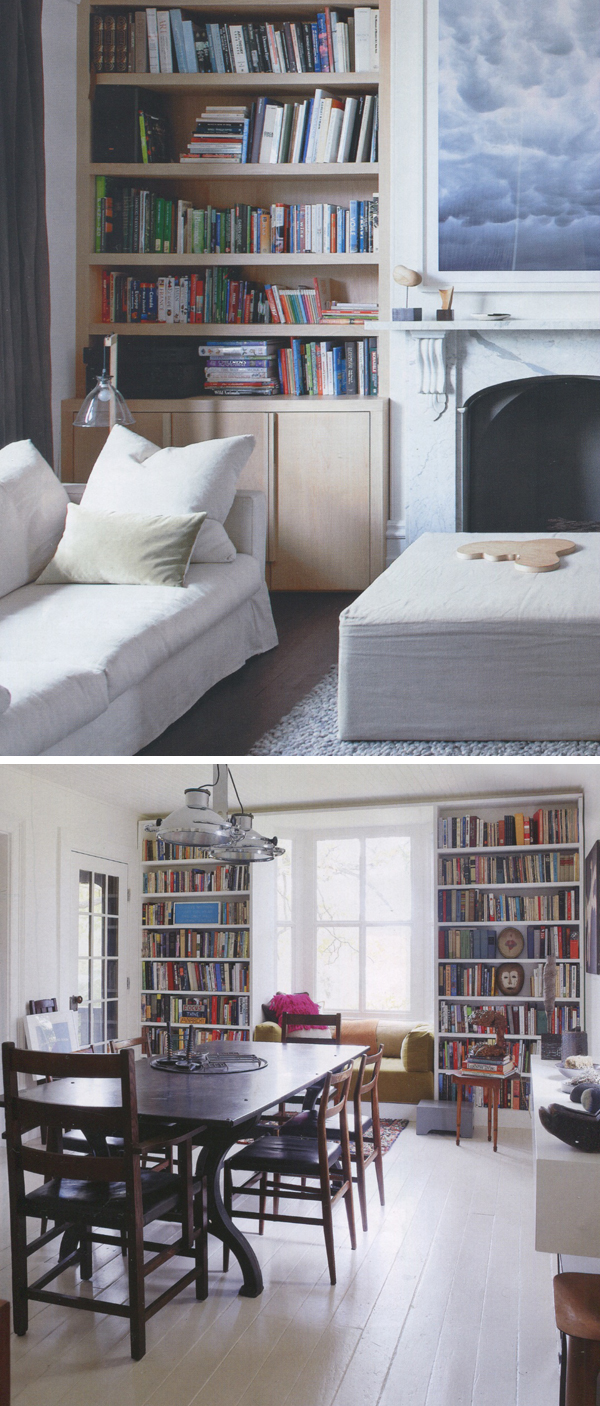 Bookshelf-styling-ideas