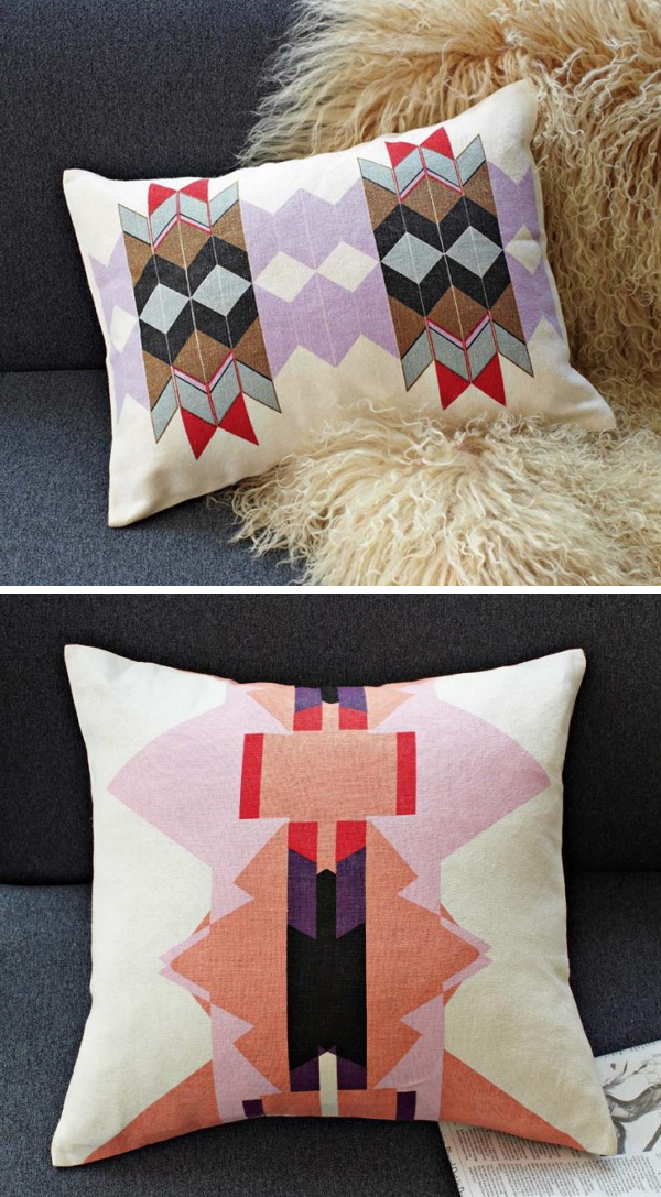 Alyson-fox-pillows west elm