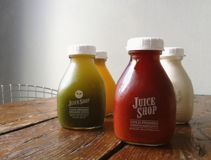 Juice shop san francisco juice cleanse
