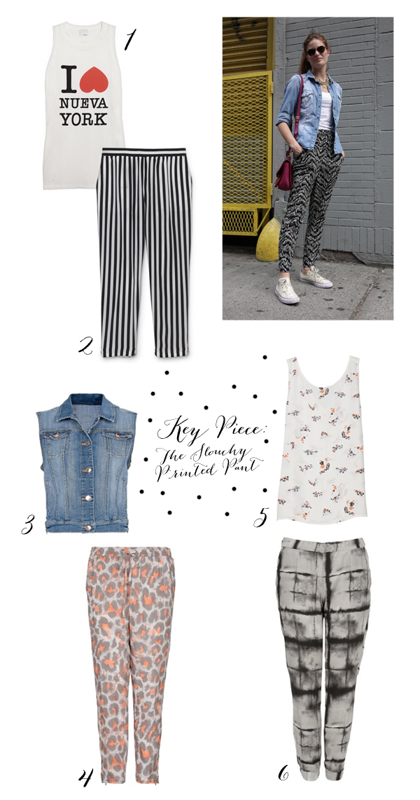 Spring-fashion-slouchy-printed-pants
