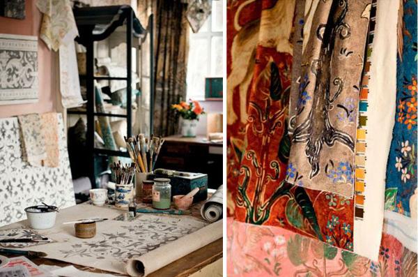 Melissa-white-textile-artist