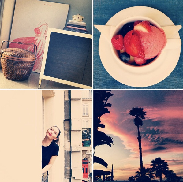 Kelly golightly fashion instagrams