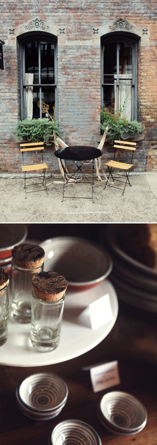 Rustic style at the foundry home goods