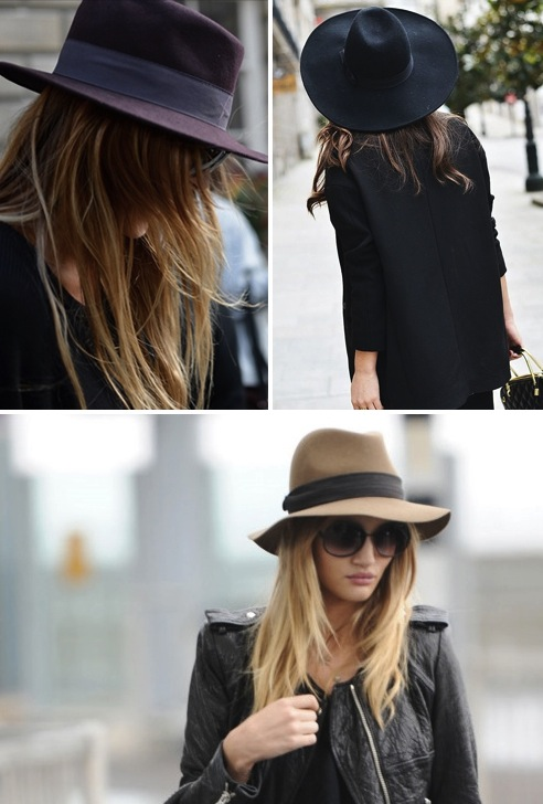 2c9dda3f4d0 But this fall  I m going to get my hands on a wide-brimmed hat that suits  my (admittedly neurotic) tastes. Because holy fedora