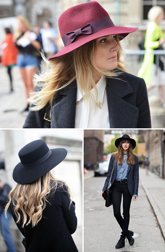 Fall Style Essential  The Wide-Brimmed Hat - Anne Sage 93df9ca4335