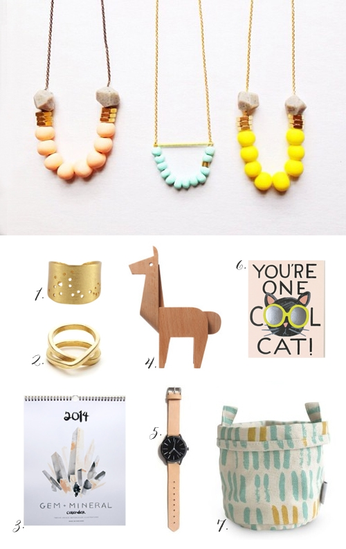 Playful holiday gifts