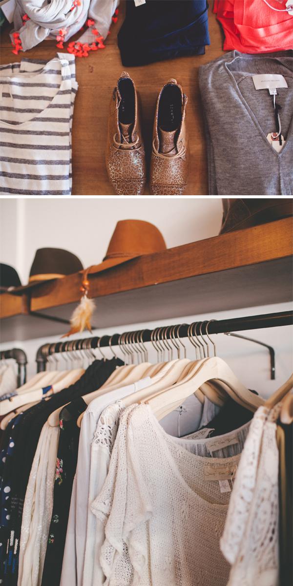 Bucks & does boutique