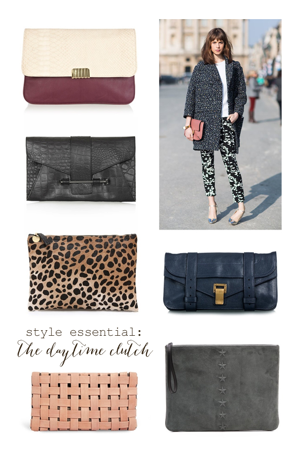 The best clutch bags