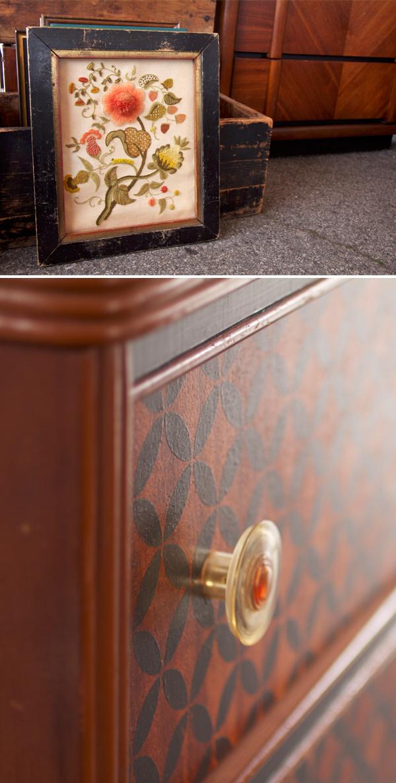 Vintage decor inspiration