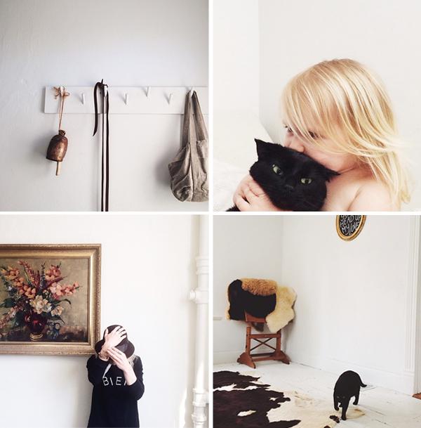 Minimalist instagrams