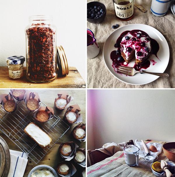 Food photography love
