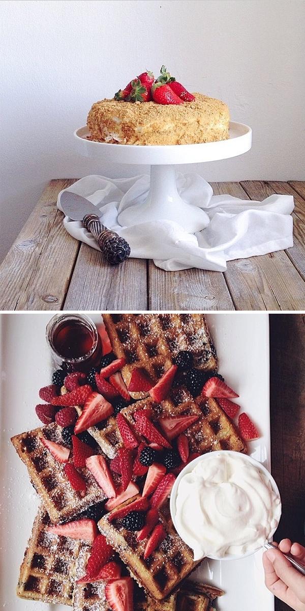 Celebrate strawberry season