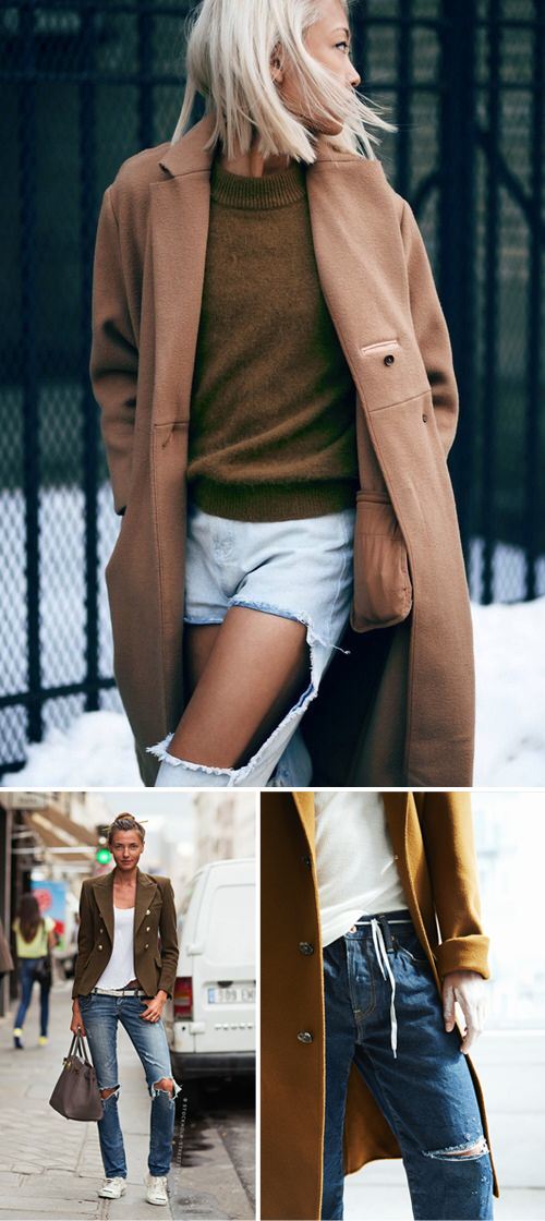 Brown style inspiration