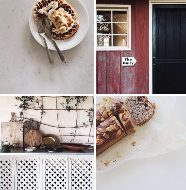 Fall baking inspiration