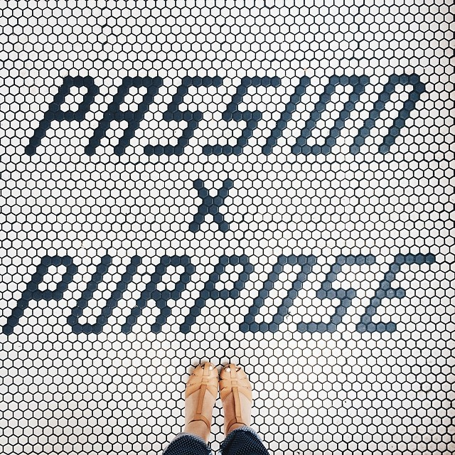 Passion x purpose