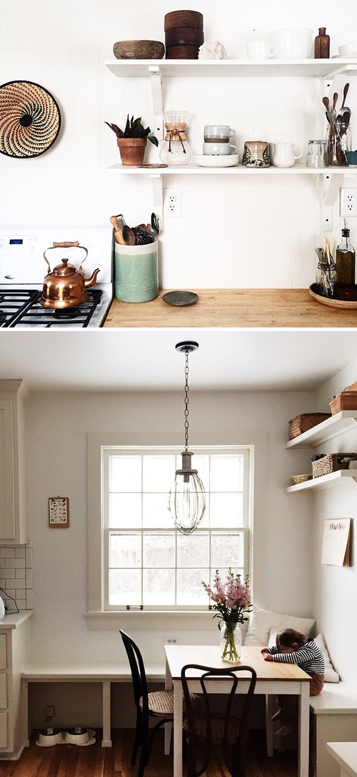 Spring kitchen ideas