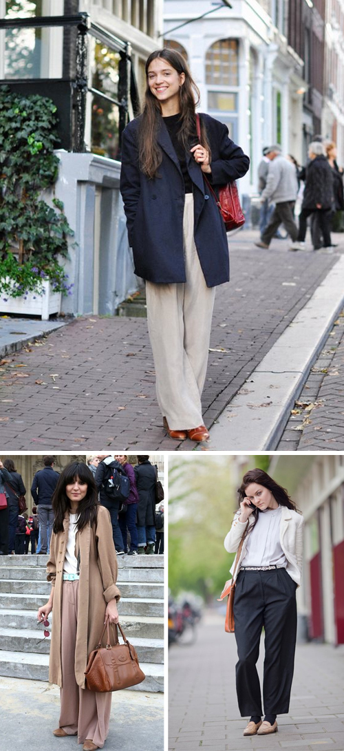Trouser style