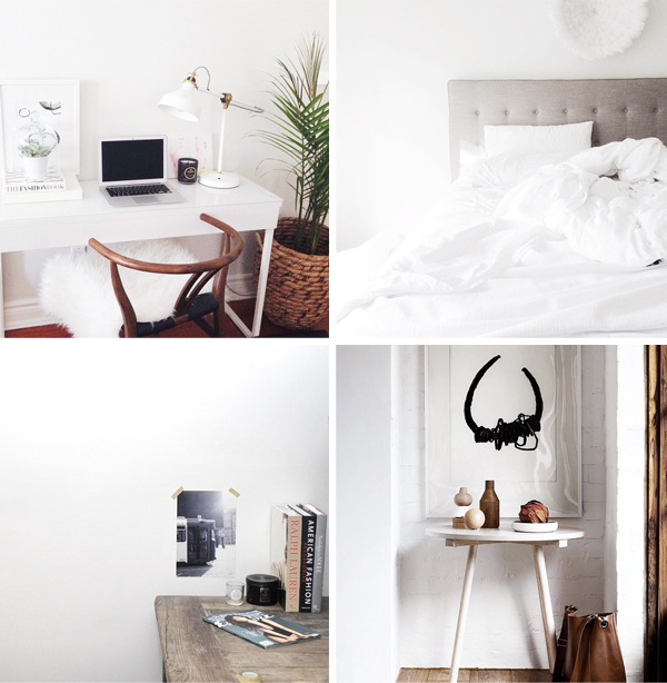 The Best Instagrams For Interior Design Inspiration